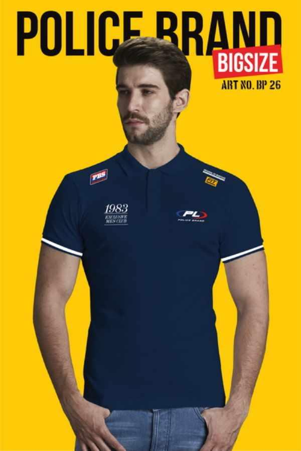 BP26-NAVY BLUE