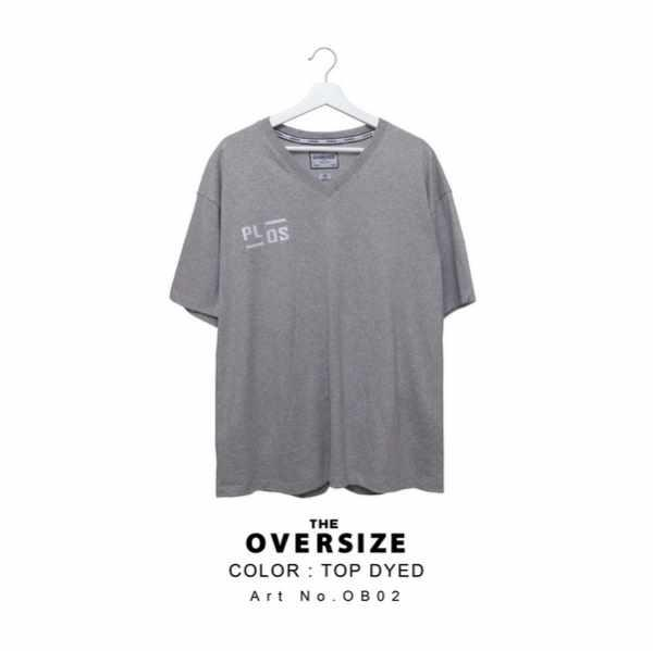 OB-02-S-TOP DYED