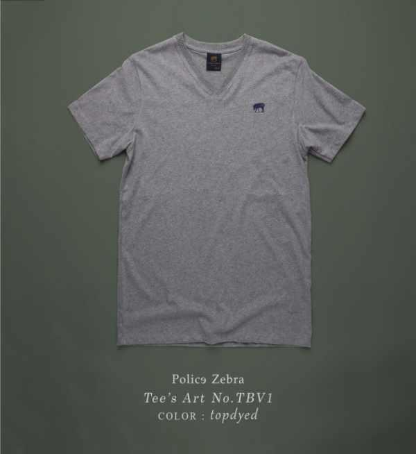 TBV1-M-TOP DYED