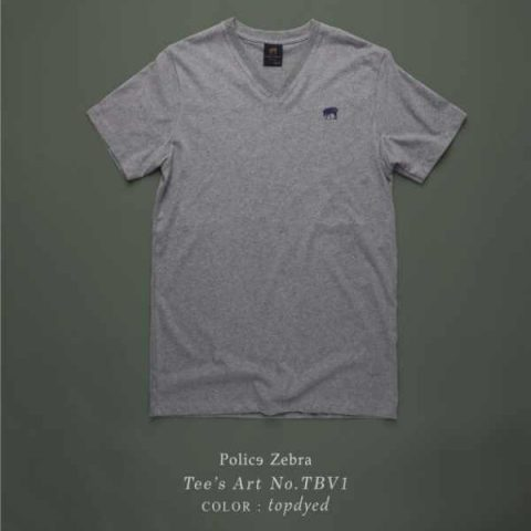 TBV1-XL-TOP DYED