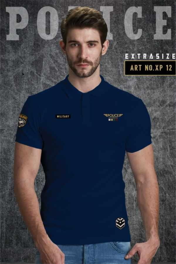 XP12-NAVY BLUE
